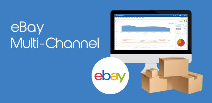 eBay Multi-Channel Integration