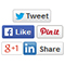 How to: Add Social Share Buttons to Your Website