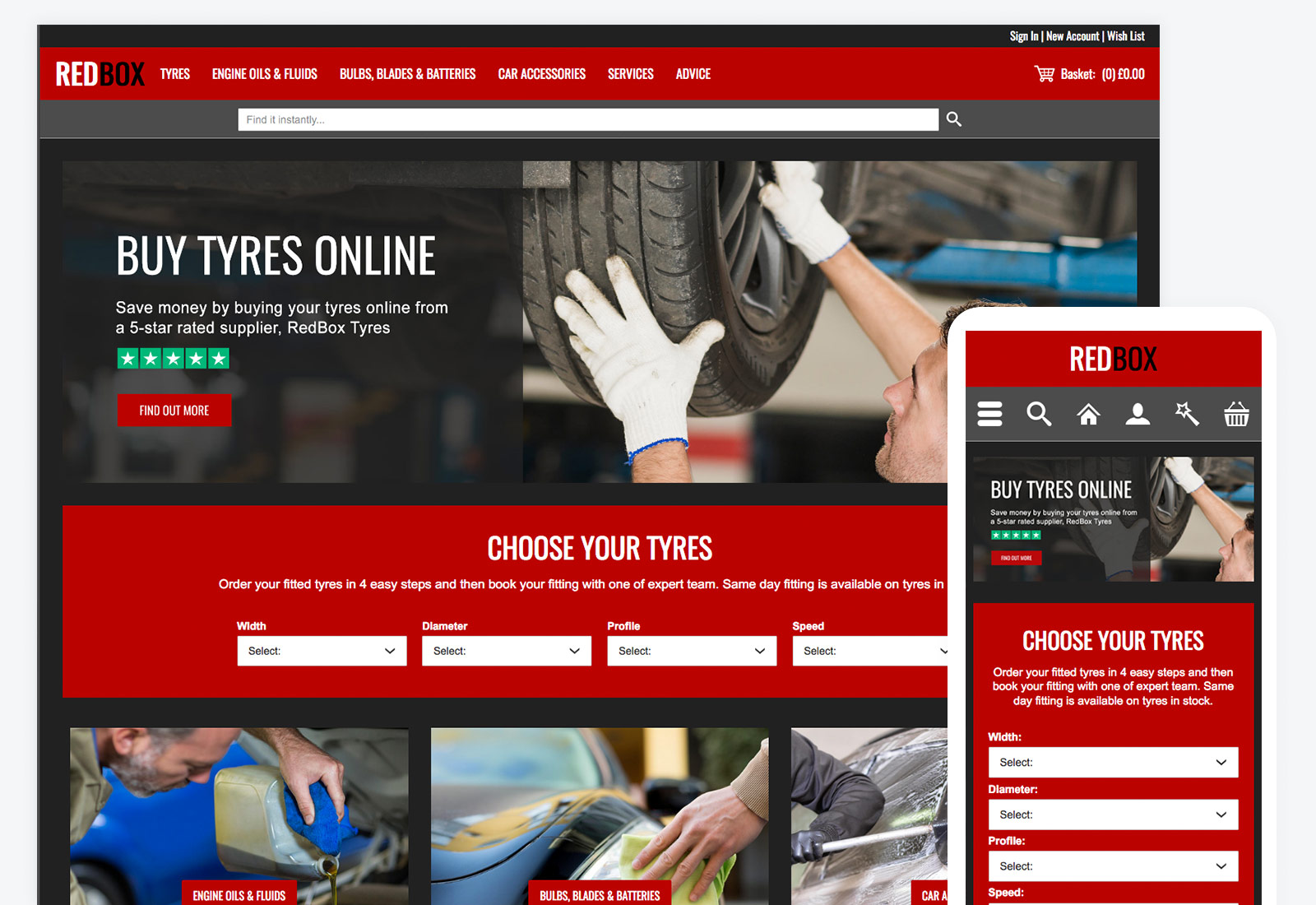 Responsive car dealer theme wordpress website template by mark.