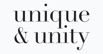 Unique and Unity