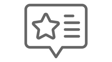 Trustpilot review collection
